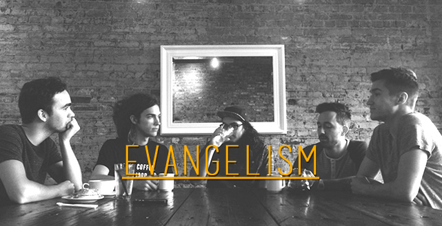 Click here for Evangelism information