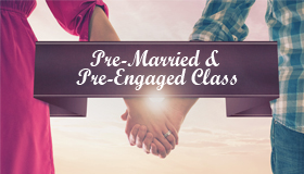 PreMarried Classes image