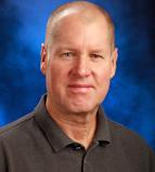 Mark Pickerill